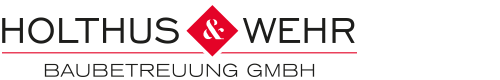 Holthus Wehr Baubetreuung GmbH Logo